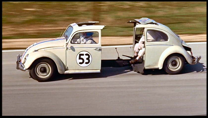 herbie my hero on pinterest monte carlo vw bugs and bananas. Black Bedroom Furniture Sets. Home Design Ideas